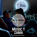 MUSIC T feat ZAMA - Nguwe Wedwa (Front Cover)