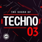 VARIOUS - The Sound Of Techno Vol 3 (Front Cover)