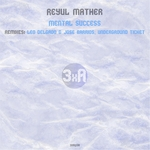 REYUL MATHER - Mental Success (Front Cover)