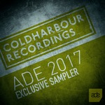 VARIOUS - Coldharbour Recordings ADE 2017 Exclusive Sampler (Front Cover)