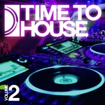 VARIOUS - Time To House Vol 2 (Front Cover)