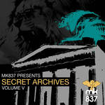 Secret Archives Vol 5