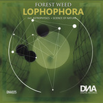 FOREST WEED - Lophophora (Front Cover)