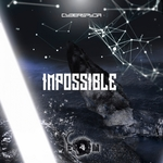 CYBERSPYDA - Impossible (Front Cover)