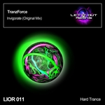 TRANZFORCE - Invigorate (Front Cover)
