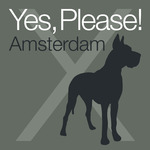VARIOUS - Yes, Please! X Amsterdam (Front Cover)