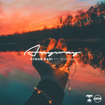 TYRON HAPI feat MIMOZA - Anyway (Explicit) (Front Cover)