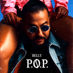 BELLY - POP (Front Cover)