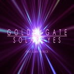 GOLDENGATE - Solareyes (Front Cover)