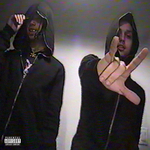 16YROLD - No Romance (Explicit) (Front Cover)