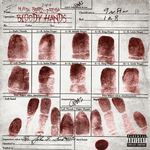 MURDA BEATZ feat PRESSA - Bloody Hands (Explicit) (Front Cover)