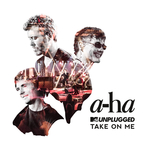 A-HA - Take On Me (Front Cover)