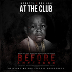 JACQUEES - At The Club (Front Cover)