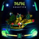 DARK0 - Xenotype (Front Cover)