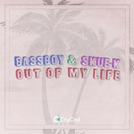BASSBOY/SKUE-K - Out My Life (Front Cover)