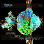 BLUE CELL - Hadopelagic Zone (Front Cover)