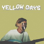 YELLOW DAYS - Harmless Melodies (Front Cover)