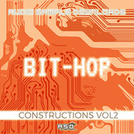 Bit Hop Constructions 2 (Sample Pack MIDI)