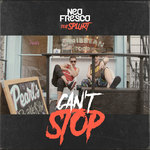 NEO FRESCO feat SPLURT - Can't Stop (Front Cover)