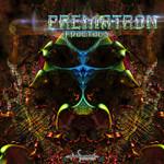 PREMATRON - Fractals (Front Cover)