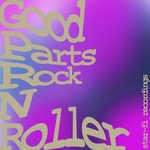 GOOD PARTS - Rock N Roller (Front Cover)