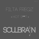 FILTA FREQZ - Hot Shit (Front Cover)