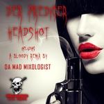 DER PREDIGER - Headshot (Front Cover)