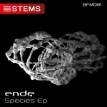 ENDE - Species (Front Cover)