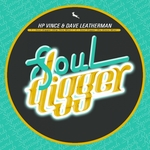 HP VINCE & DAVE LEATHERMAN - Soul Digger (Front Cover)
