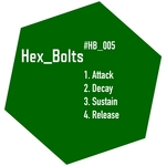 HEX_BOLTS - #HB_005 (Front Cover)