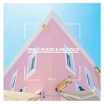 VARIOUS - Time 2 House & Nu Disco Vol 2 (Front Cover)