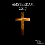 VARIOUS - Amsterdam 2017 (Front Cover)