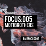 VARIOUS - Focus:005 (Moti Brothers) (Front Cover)