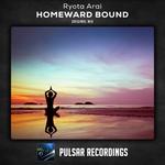 RYOTA ARAI - Homeward Bound (Front Cover)