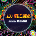 1200 MICRONS - Infected Mushroom (Front Cover)