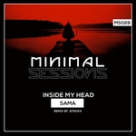 SAMA - Inside My Head (Front Cover)
