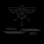 KAMUKU - Birds (Front Cover)