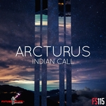 ARCTURUS - Indian Call (Front Cover)