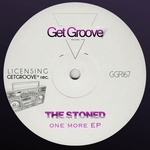 THE STONED - One More EP (Front Cover)