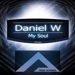 DANIEL W - My Soul (Front Cover)