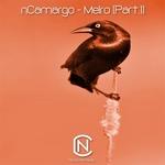 NCAMARGO - Melro Pt 1 (Front Cover)