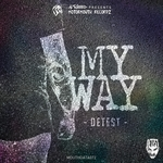 DETEST - My Way (Front Cover)