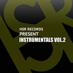 VARIOUS - Instrumentals Vol 2 (Front Cover)