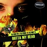 DJ KOLYN & DJ EROS vs DJ NOYS - Outta My Head (Front Cover)