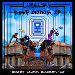 LUBELSKI - Keep Going (Front Cover)