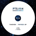 TWOVEN - Physis EP (Front Cover)