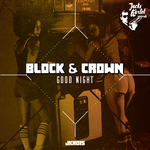 BLOCK & CROWN - Good Night (Front Cover)