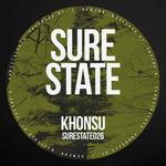 KHONSU - Badmon/Culture (Front Cover)