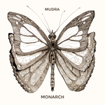 MUDRA - Monarch (Front Cover)