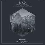 RVO - Kapazitat+100 (Front Cover)